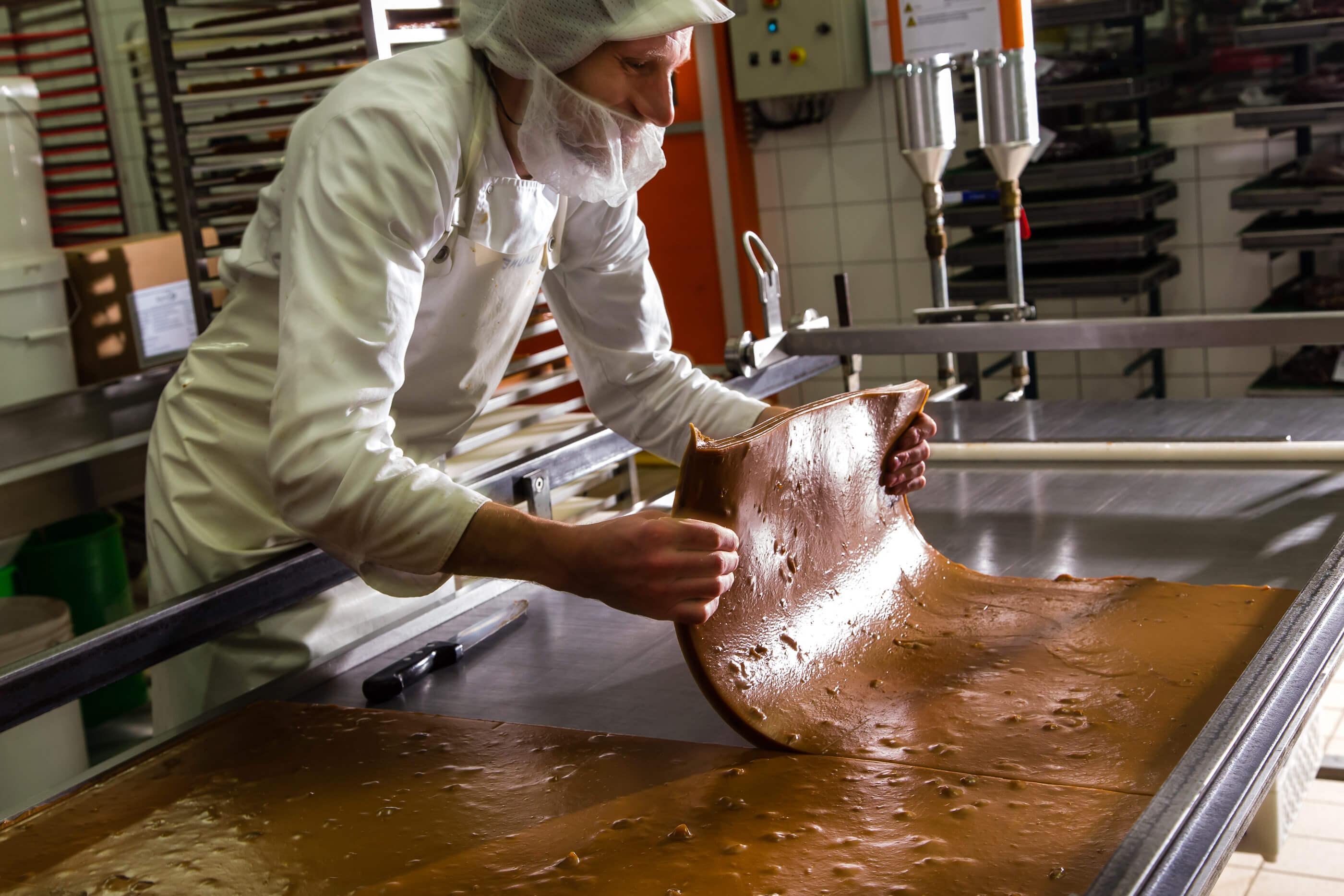 Caramels Mon Pari Gourmand